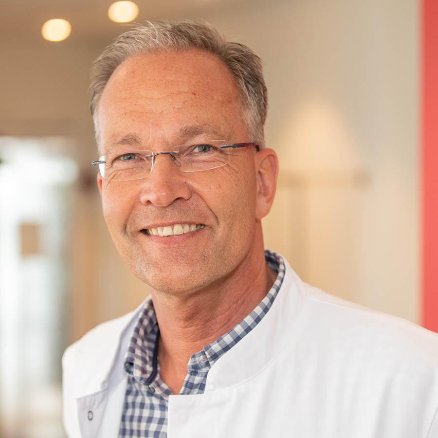 Dr. med. Andreas Müller