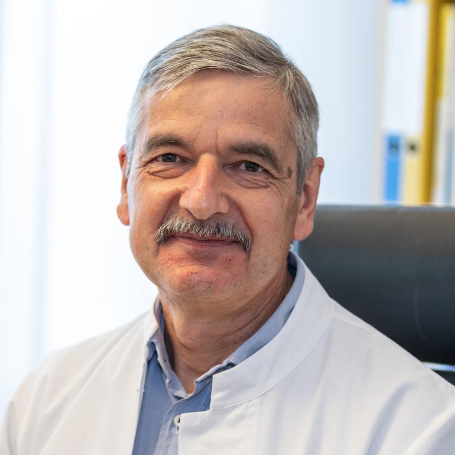 Dr. med. Stefan Löffler
